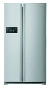 Samsung RS7528THCSL/EF Side by Side / A++ / 372 kWh/Jahr / 361 L Kühlteil / 209 L Gefrierteil / Premium Edelstahl Optik - 1