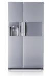 Samsung RS7778FHCSL/EF Side by Side / A++ / 353 kWh/Jahr / 359 L Kühlteil / 184 L Gefrierteil / Premium Edelstahl Optik - 1